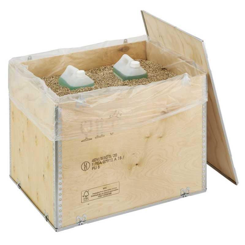 100 Enveloppes à Bulles Type A/000 - Format 110x160 mm