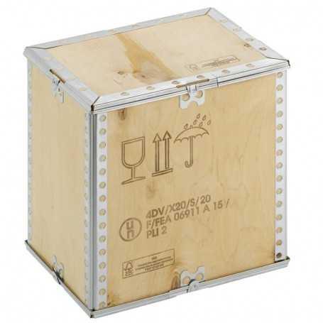 50 Enveloppes à Bulles Type F/3 - Format 220x330 mm