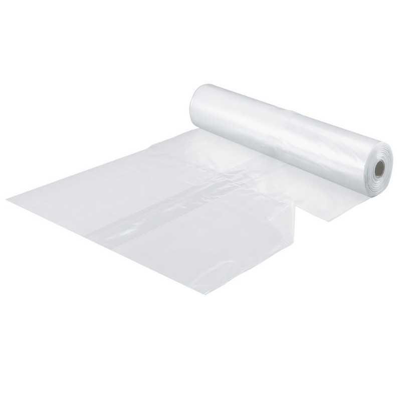 100 Enveloppes à Bulles PLASTIFIEES Type D/1 - Format 180x260 mm