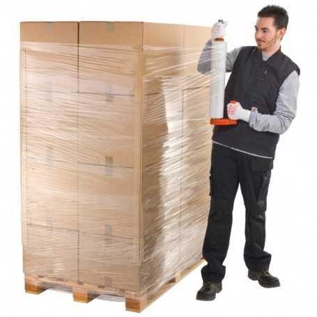 50 Enveloppes à Bulles PLASTIFIEES Type G/4 - Format 240x330 mm