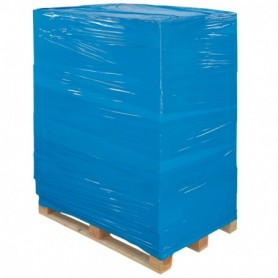 Caisses américaines simple cannelure 250x250x250