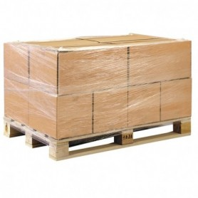 Caisses américaines simple cannelure 280x220x200