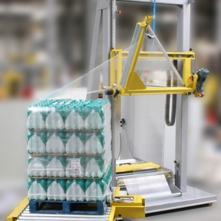 Caisses américaines simple cannelure 400x300x160