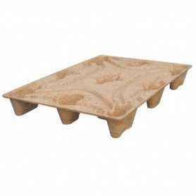 Caisses américaines triple cannelure 500x400x400 mm