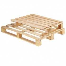 Caisses américaines triple cannelure 540x390x360 mm