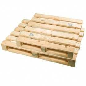 Caisses américaines triple cannelure 670x540x540 mm