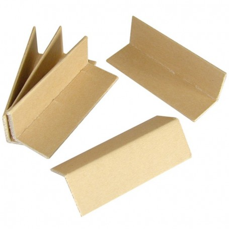 Caisses américaines simple cannelure 450x280x150