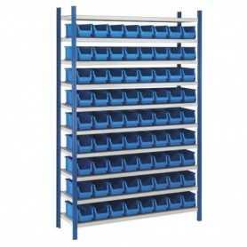 """Étiquettes d'expédition mention """"BAS"""""""