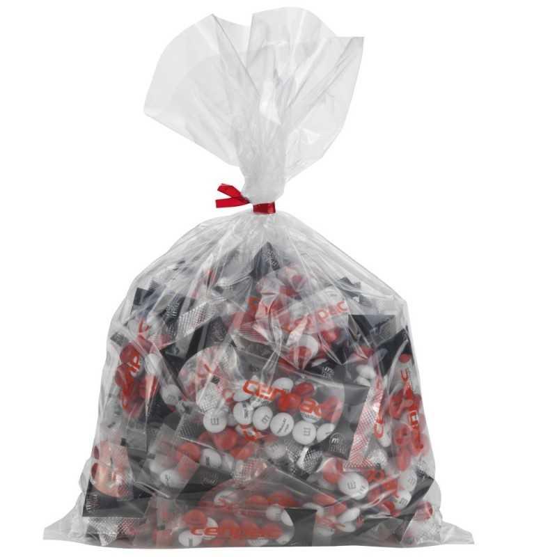 Sachets à Bulles AVEC FERMETURE Type D - Format 180x300 mm