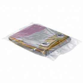 Sachets à Bulles AVEC FERMETURE Type H - Format 350x500 mm