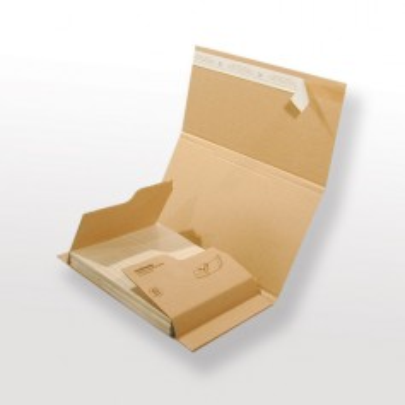 Etuis Livres PC15 AUTOCOLLANTS 23x15x5 (cm)