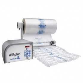 Pochettes / Enveloppes plastiques opaques 300x700 mm