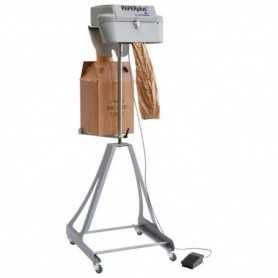 Pochettes / Enveloppes plastiques opaques 500x600 mm