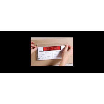 Enveloppes à Mousse - Type C/0 - Format 150x210 mm