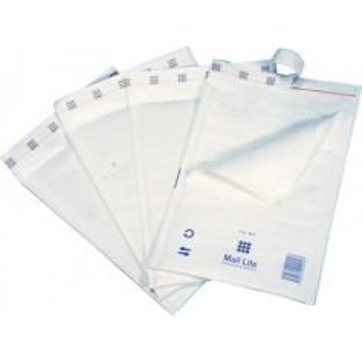 Enveloppes à Mousse - Type E/2 - Format 220x260 mm