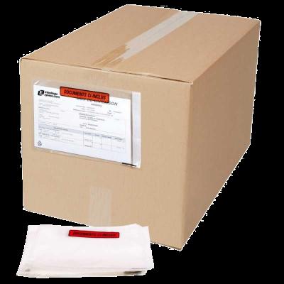 Pochette / Enveloppe carton 167x267 mm