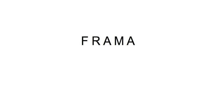 Cartouches Frama ®
