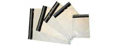 Pochettes Plastiques Opaques