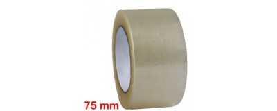 Largeur : 75 mm
