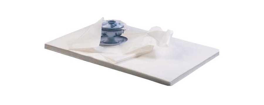 Papier mousseline en rame