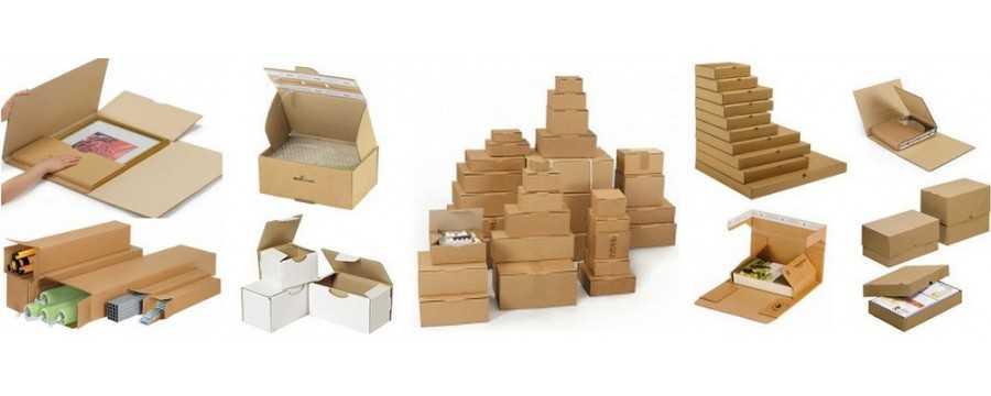 Boîtes postales, Étuis croix, Bacs