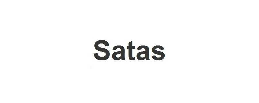 Cartouches Satas ®